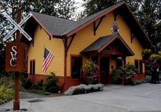 Snohomish Visitor Information Center