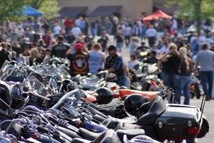 Snohomish Motorcycle Show ABATE