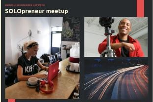Copy of SOLOpreneur Meetup