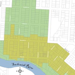 Historic District Map thumb
