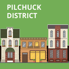 Pilchuck District