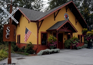 Snohomish Visitor Center